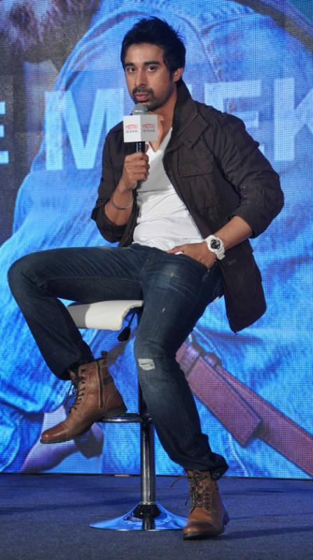 Rannvijay Singh Launches Metro Shoes Campaign For New Race