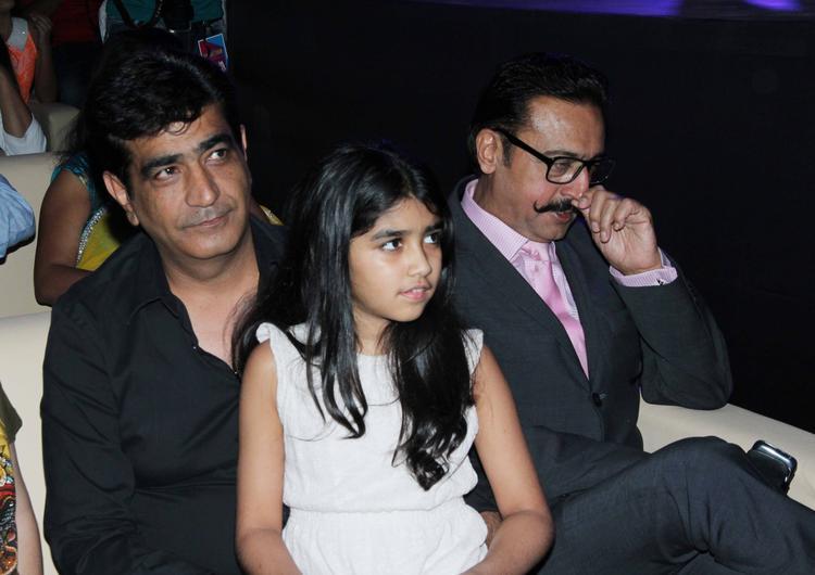 Kishan And Gulshan Graced At Yaariyan Music Launch Event