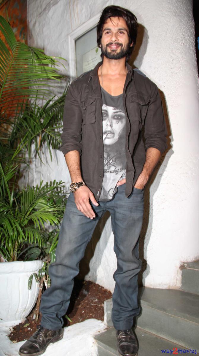 Bollywood Style Icon R Rajkumar Success Party Latest Still