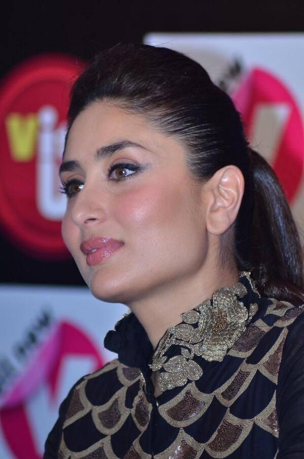 Kareena Kapoor Khan Launches Women's Prevention App VithU Event