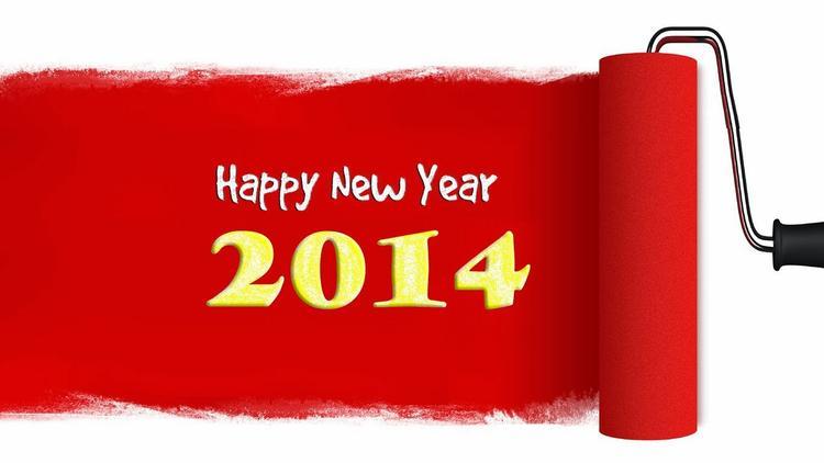 Wishing You A Fabulous 2014