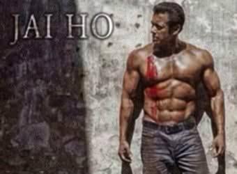Salman Khan Jai Ho Movie Sexy Six Pack Hot Still