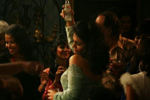 A Hot Party Dance Still From Miss Lovely Movie