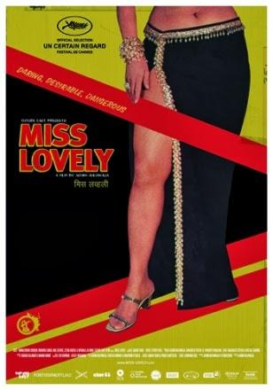 Miss Lovely Hot Look Photo Wallpapers