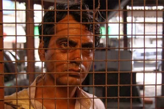 Nawazuddin Siddiqui Nice Look Still From Miss Lovely Movie