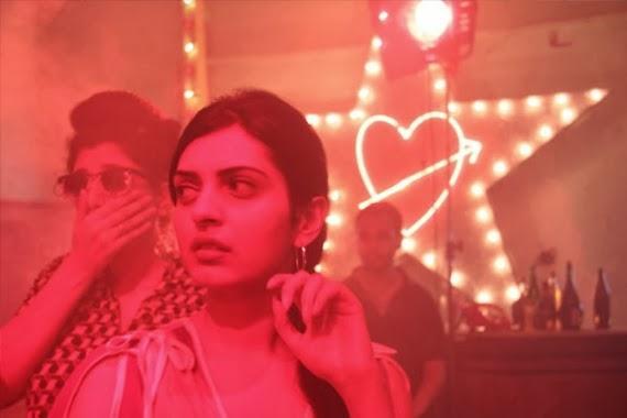 Niharika Singh Nice Look Still From Miss Lovely Movie