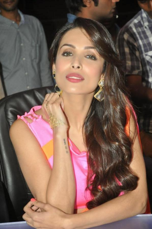 Stunning Babe Malaika Arora Spicy Look Pic At IGT