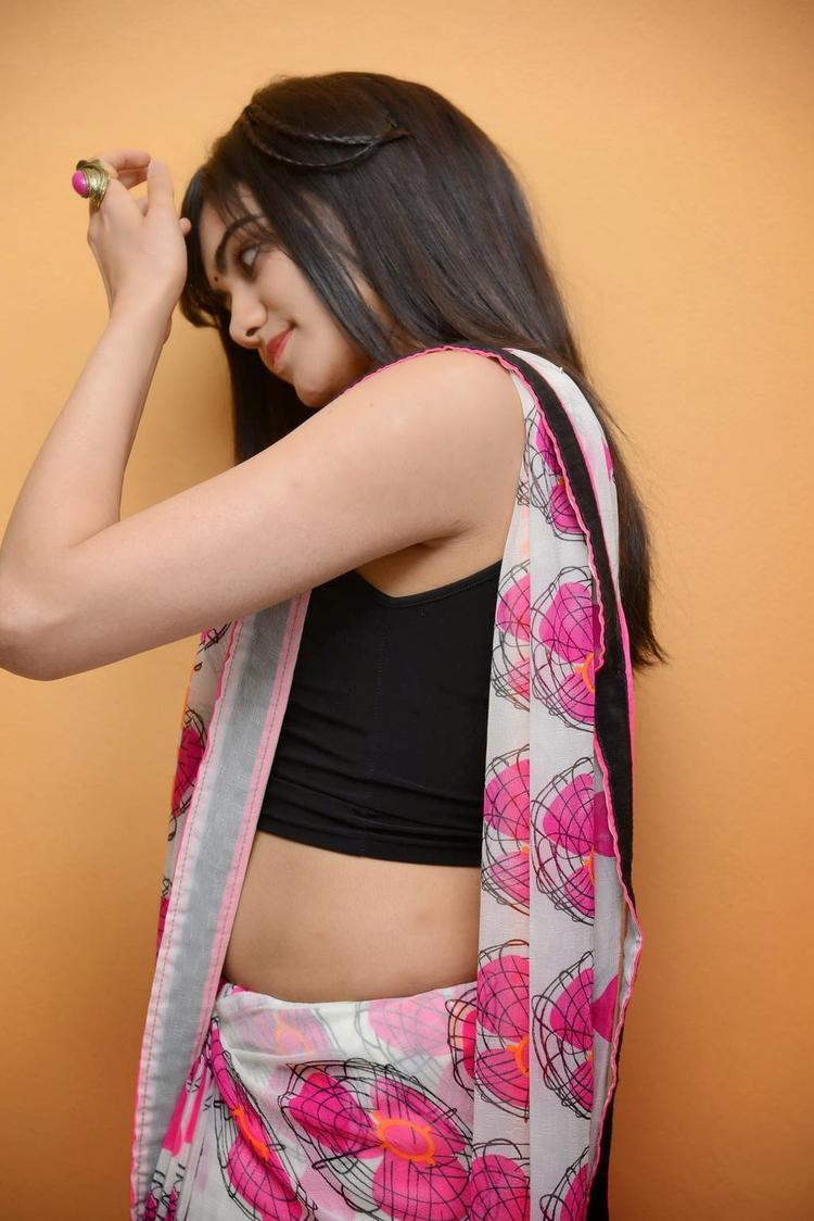 Adah Sharma Sexy Look At Heart Attack Audio Success Meet Event