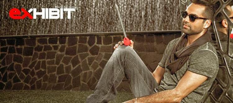 Hot Bollywood Actor Abhay Deol Shoot For Exhibit Magazine Feb 2014