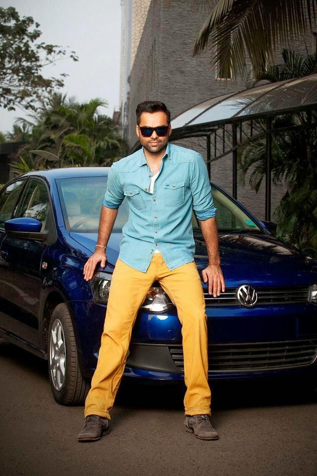 Style Icon Abhay Deol On The Covers Of Exhibit Magazine Feb 2014