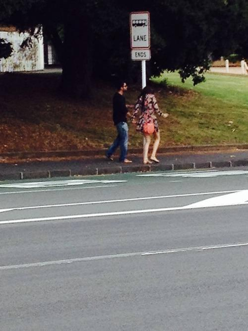Virat Kohli And Anushka Sharma Spotted Holding Hands In New Zealand