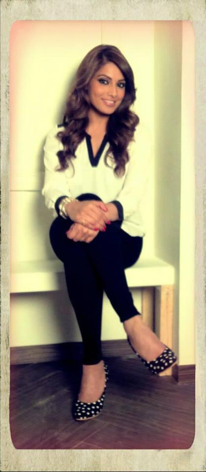 Bipasha Basu Photo Shoot With Betty Heels For Launch Thetrunklabel.Com