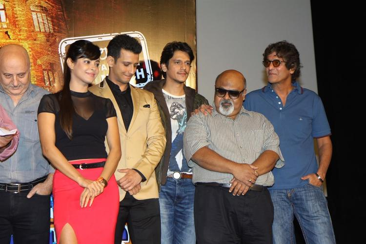 Cast And Crew Launches Gang Of Ghosts Movie Trailer In Mumbai