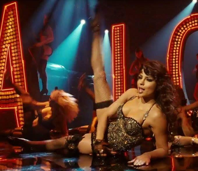 Priyanka Chopra Dons Hottest Cabaret Dance In Asalaam-E-Ishqum Song From Gunday Movie