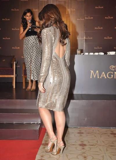 Kareena Kapoor Is The Brand Ambassador Of Magnum Chocolate Ice Cream