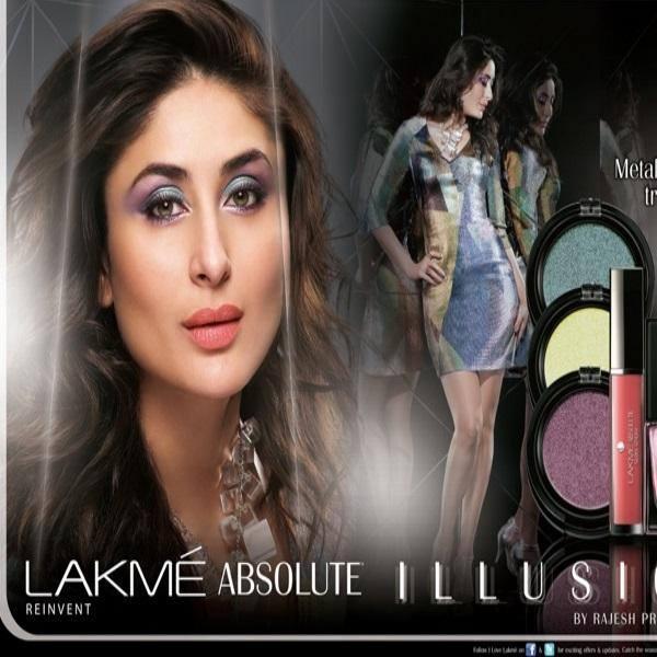 The Season Look For Lakme Fashion Week With Kareena Kapoor
