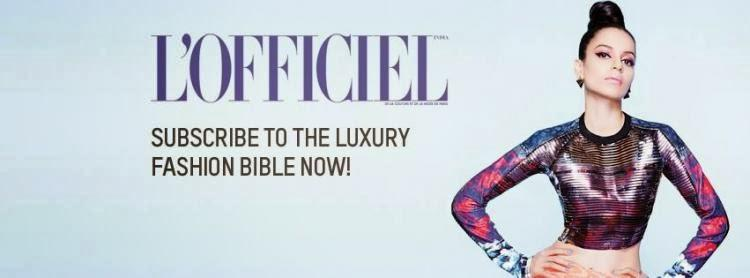 Style Queen Kangana Ranaut On Covers Of L'Officiel