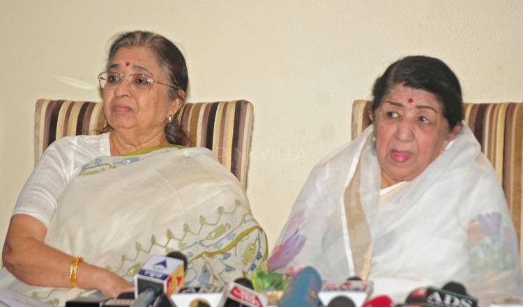 Renowned Singer Lata Mangeshkar Announced For Deenanath Mangeshkar Awards