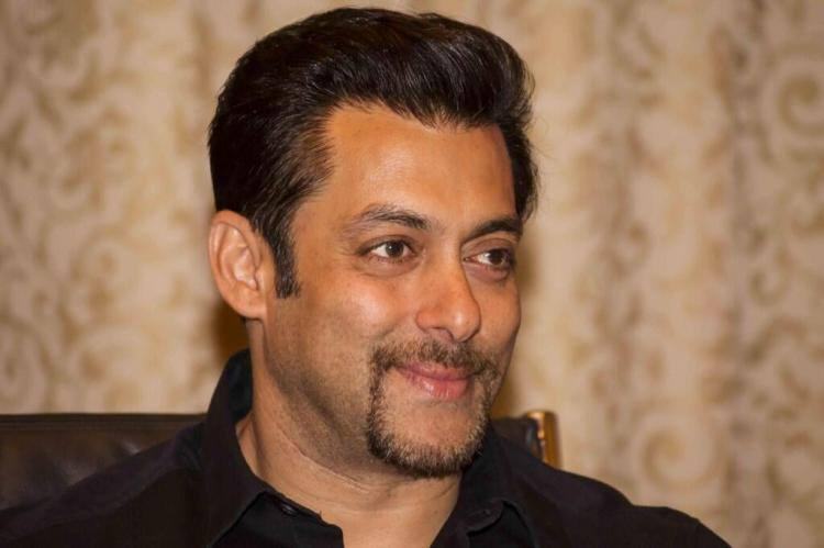 Salman Khan Looks Charming At The Press Conference Of Kick In Poland