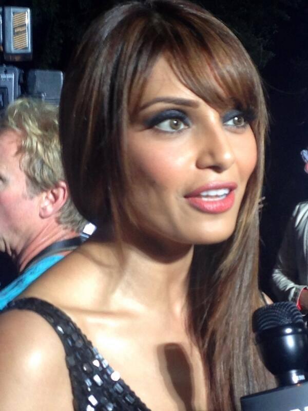 Bipasha Basu Attended The IIFA Awards 2014 Held In Florida