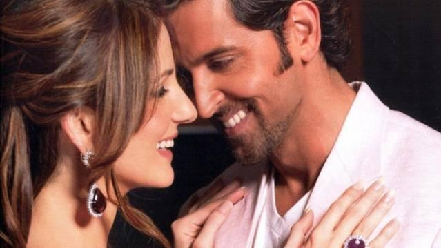 Sussanne And Hrithik Has Always Been There For Each Other