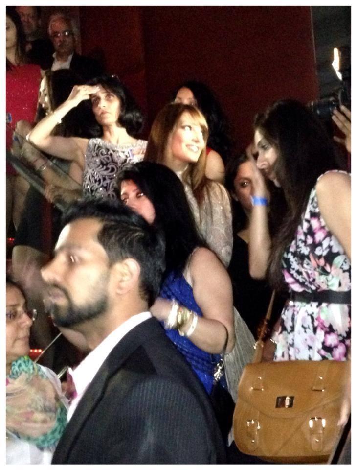 Glamour Bipasha Basu At An Event In NYC