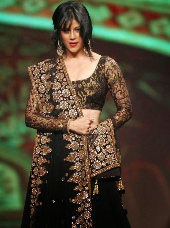 Celebs Walks The Ramp At CPAA Fashion Show