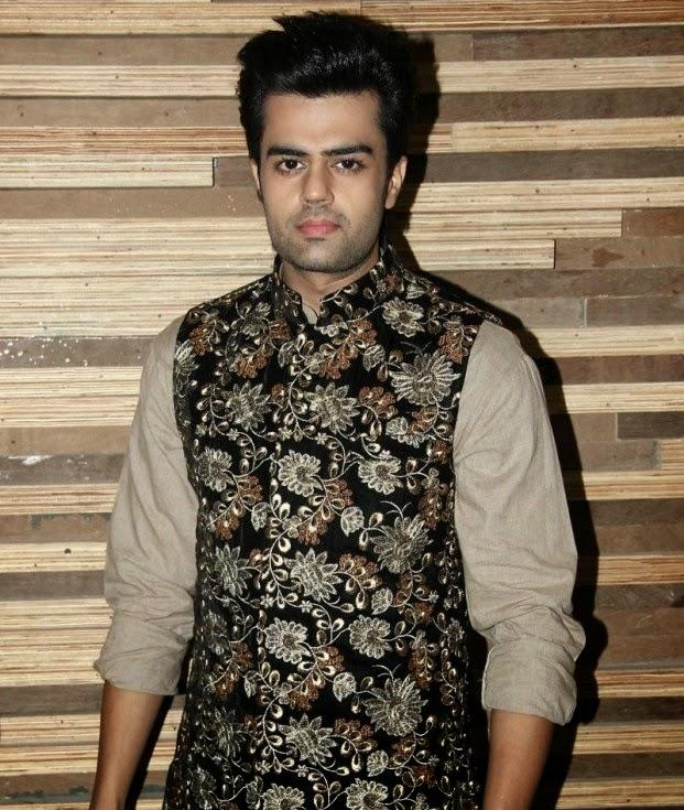 Manish Paul Spotted To Walk At CPAA Fashion Show