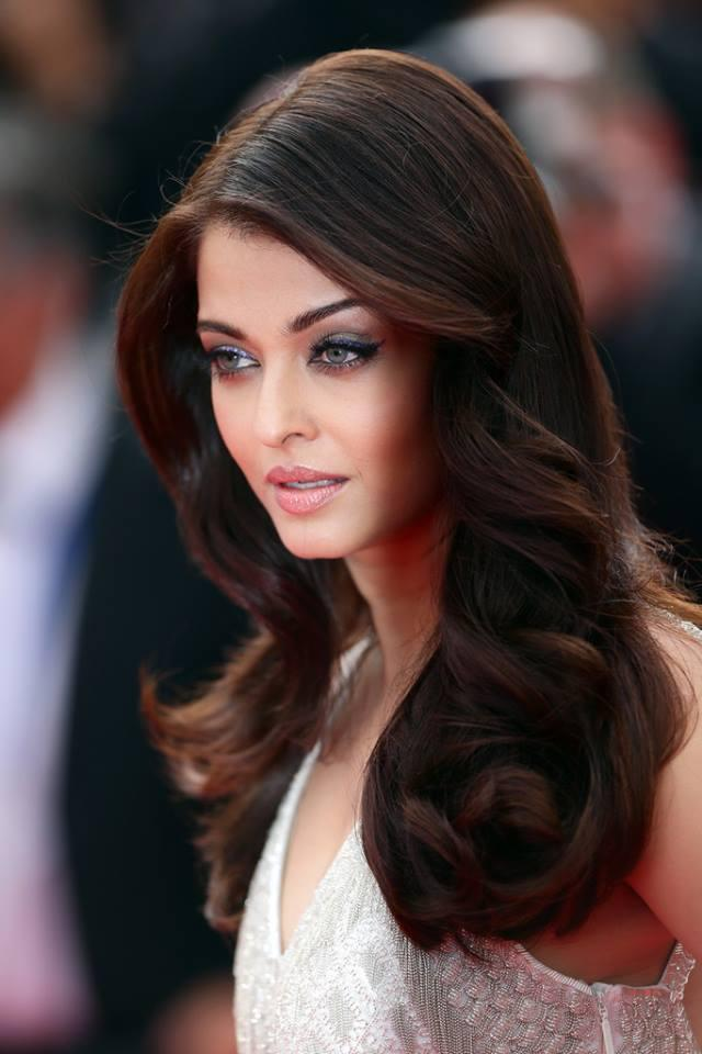 Aishwarya Rai Attends The Search Premiere During The 67th Annual Cannes Film Festival