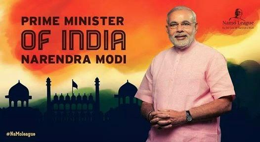 Narendra Modi Starts Term As India's 15th Prime Minister After Taking Oath At A Grand Ceremony