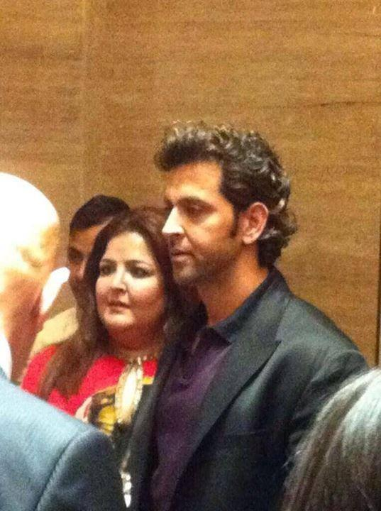 Sunaina Roshan Launched Her Book 'To Dad With Love' At An Event In J W Marriot