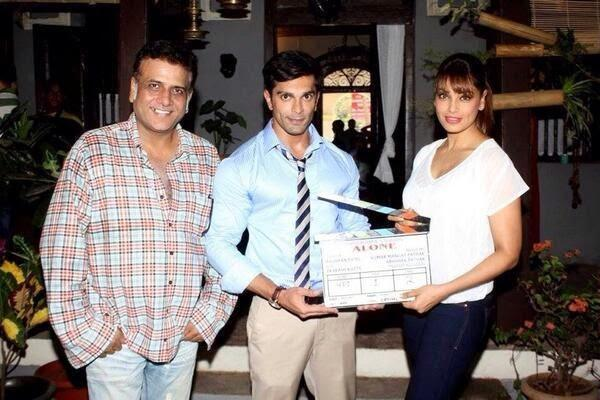 Karan Singh Grover's Upcoming Bollywood Movie With Bipasha Basu