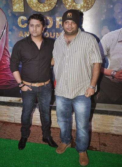 Mohit Suri Present Ek Villain Movie 100 Crore Success Bash
