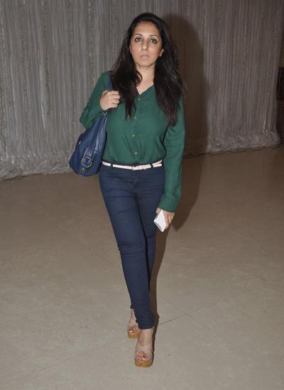 Krishika Lulla Grace Charu Anand's Birthday Party At Club Millennium