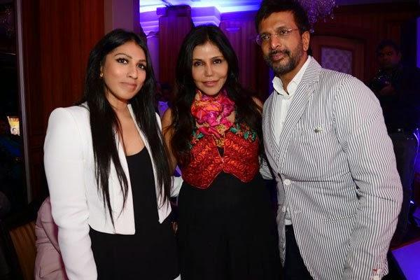 Javed Jaffrey And Nisha Jamwal Attend India Leadership Conclave
