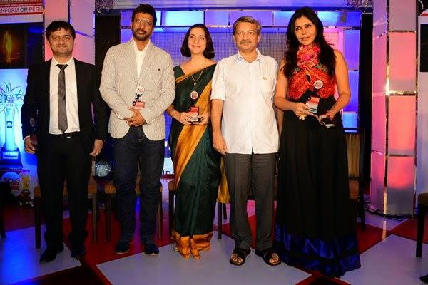 Meera ,Nisha And Shakti Pose During The India Leadership Conclave In Hilton