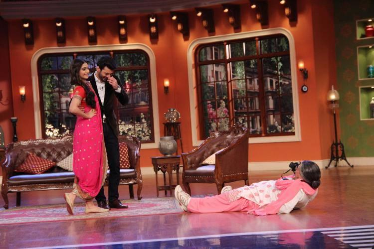 Fawad Khan To Appear On Comedy Nights With Kapil To Promote Khoobsurat