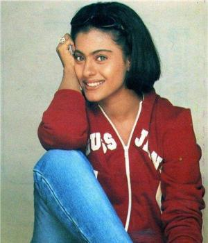 Basketball Playing Girl Kajol In Karan's Hit Film KKHH With Her Looks Tauch Many Hearts