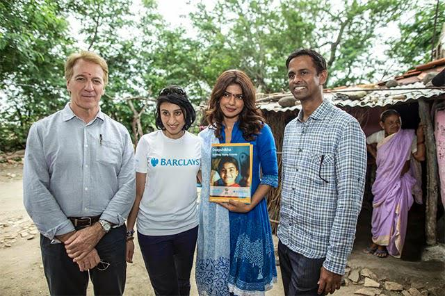 On International Youth Day, Priyanka Meets Youngsters Who Have Made A Difference