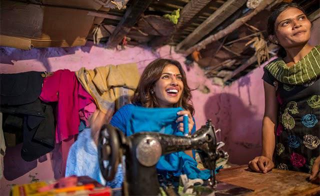 Priyanka Chopra Joins Hands With Unicef To Inspire Girls