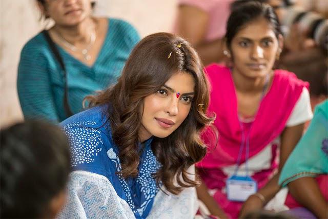 Unicef India Ambassador Priyanka Chopra Met With Young Women In Chandrapur