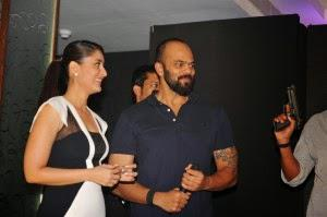 Police Watches Announces Its Association With Singham Returns Launches Special Edition Of Singham Watches