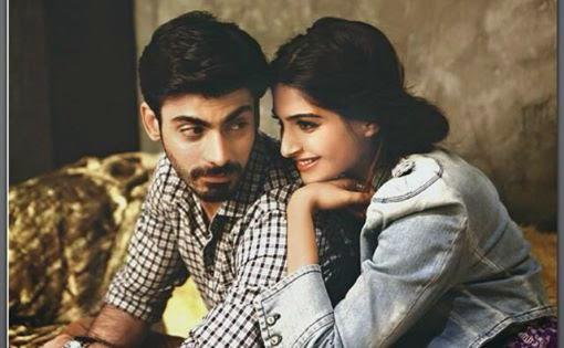 The September Issue Of Filmfare Magazine Gives A Glimpse Of Romantic Chemistry