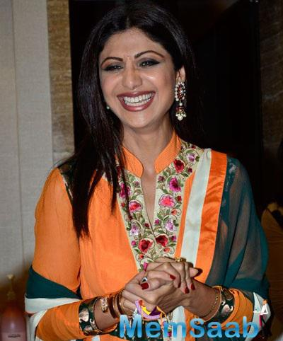 Shilpa Shetty Launched 9th IOSIS Centre In Chembur