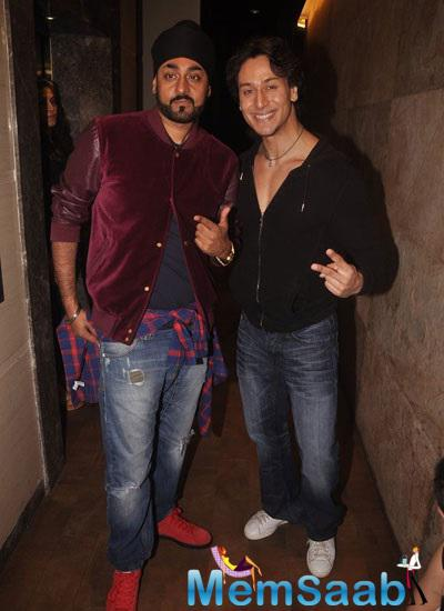 Tiger Shroff Launches His Tribute To Michael Jackson On Teachers Day