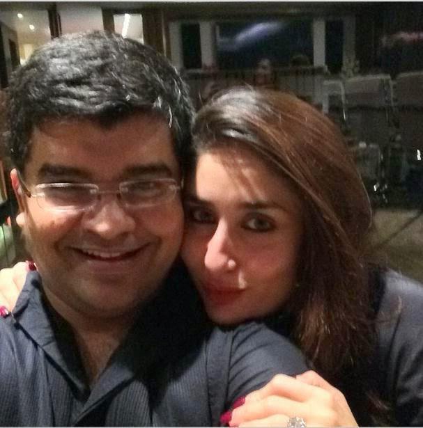 Kareena Kapoor Khan Cool Dazzling Pose Photo Still