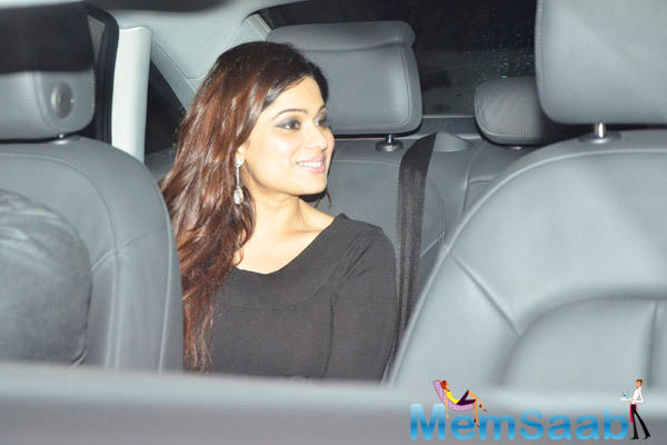 Shamita Arrives To Celebrate Raj Kundra Birthday Bash