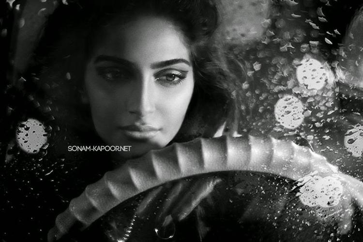 Sonam Kapoor Hot Hq Vogue India Full Photoshoot September 2014