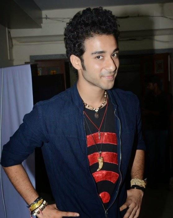 Raghav Attend Screening Of Their Upcoming Film Sonali Cable At Sydenham College