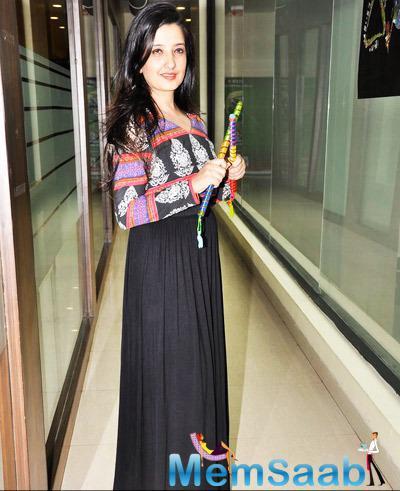 Amy Billimoria Joins With Falguni Pathak At 92.7 Big FM